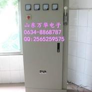 20kW水泵软启动柜图片