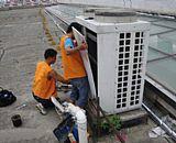 深圳冷库设备维修