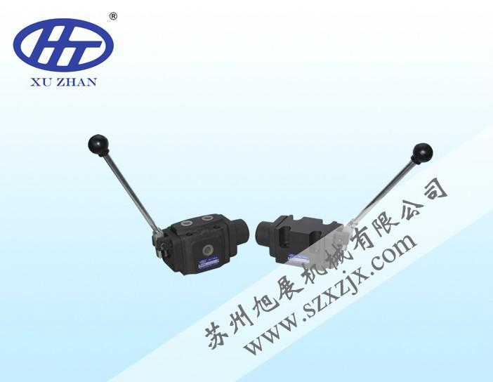 方向控制阀图片/方向控制阀样板图 (1)