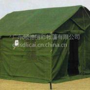 救灾帐篷图片