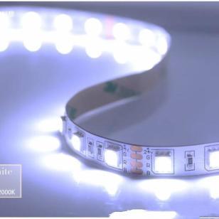 LED5050软灯条60灯每米低价出售图片