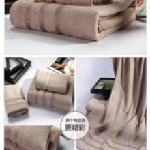 西安订做健身私人商务用的纯棉加厚加大毛巾浴巾