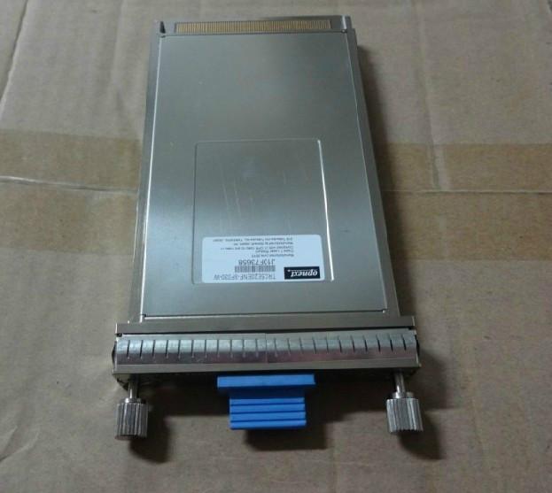 供应TRC5E20ENF-LL420原装Opnext 100G光模块
