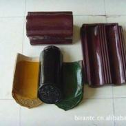 安徽陶瓷瓦厂家图片