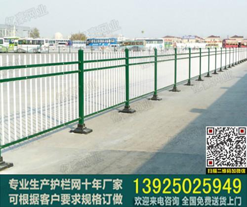 敦化质量好的组装护栏以客为尊 辽宁永峰金属制品有限公司 N127网
