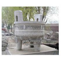 供应香炉华洋专业雕刻厂家