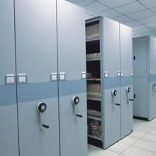 供应大型移动文件存储密集架
