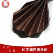 230G全木桨透心咖啡卡纸图片