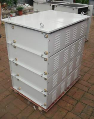 供应不锈钢电阻柜/专业不锈钢电阻柜生产厂家/山东不锈钢电阻柜厂家