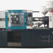 海鹰夹层双色注塑机系列图片