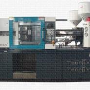 宁波海鹰机械混色双色机图片