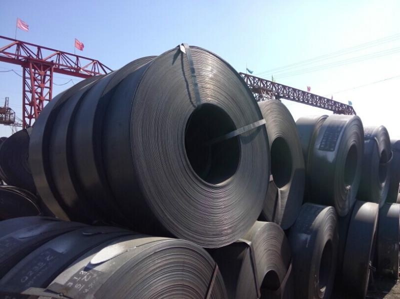 供应天津批发热轧带钢丨热轧带钢哪里买