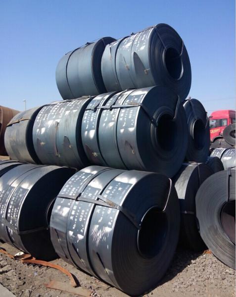 供应天津Q195热轧带钢