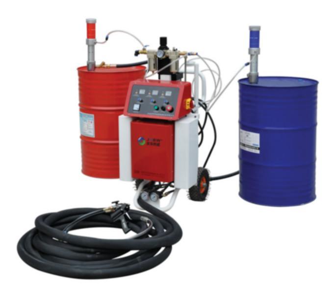 供应浙江聚氨酯喷涂浇注机厂商,质量第一,用户至上
