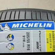 米其林轮胎205/55R16浩悦新花纹图片