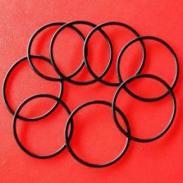耐油NBR丁腈橡胶O型圈图片