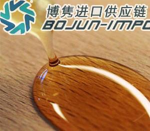 供应深圳树脂进口手续关税流程博隽图片