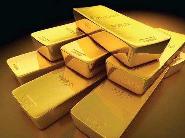 汕头黄金金条销售图片