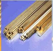 零售铜棒C3604黄铜排图片