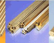 深圳供应厂家C3604黄铜棒H59铜棒H62铜 计算公式图片