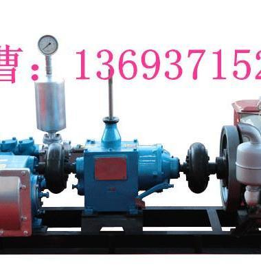 泥浆泵缸套图片/泥浆泵缸套样板图 (1)