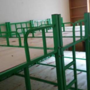 郑州钢材儿童床图片