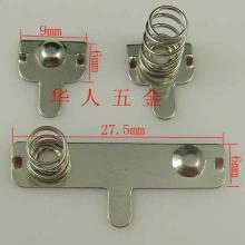 深圳市制造商供应五金电池链接片,厂价直销