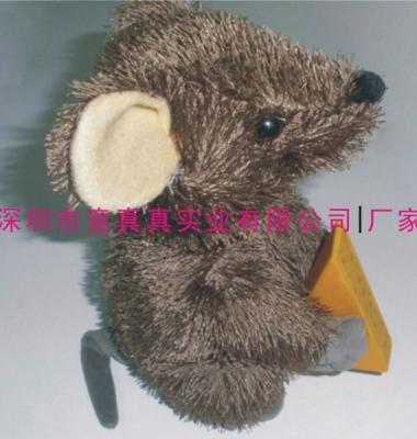 毛绒玩具公仔图片/毛绒玩具公仔样板图 (4)