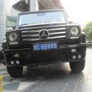 湖南长沙奔驰G500刷ECU图片