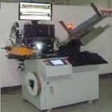 光学元件自动化表面瑕疵在线检测设备