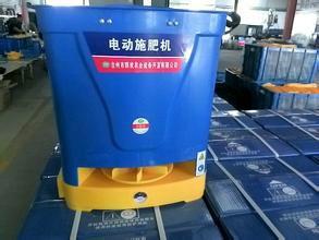 供应电动施肥机价格供应扬肥器图片