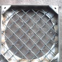 供应宜宾不锈钢井盖规格