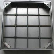 宜宾不锈钢隐形井盖定做图片