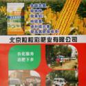 粒粒彩肥料生产厂家图片