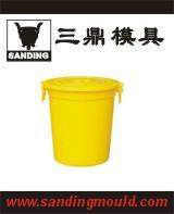 供应水桶模具图片