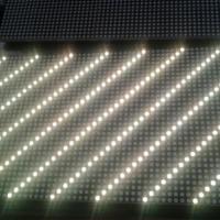 供应F5.0室内超高亮单元板哪里卖/单双色单元板8扫恒流