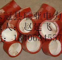 供应耐磨陶瓷弯头报价