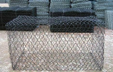 供应新疆石笼网-新疆护栏网-新疆刺绳图片