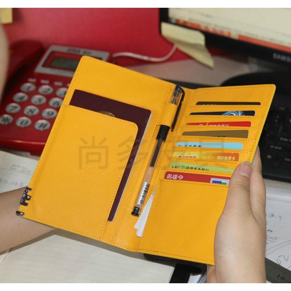 供应护照包真皮护照包牛皮护照包规格22.811.5