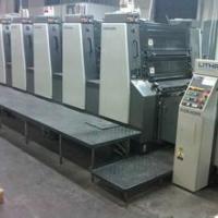 海德堡印刷机维修厂家