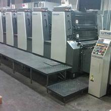供应小森印刷机机械维修