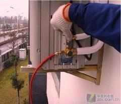 供应红光镇空调加氟多少钱