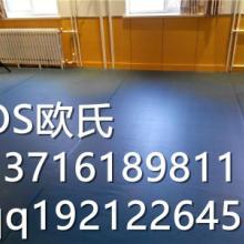 供应北京儿童拉丁舞健身房地板图片