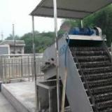 供应回转式格栅除污机首选重庆沃利克环保设备有限公司