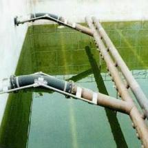 重慶螺旋式潷水器廠家
