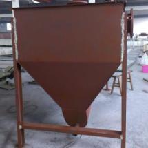 供應重慶螺旋式砂水分離器如何選型