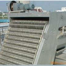 供應回轉式格柵除污機廠家  深圳回轉式格柵除污機