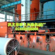 硅酸钙板生产线/硅酸钙板设备厂家图片