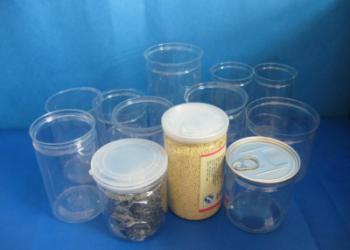 塑料罐图片