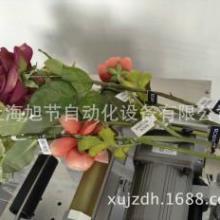 供应汽车内线标签机电线贴标机械塑料